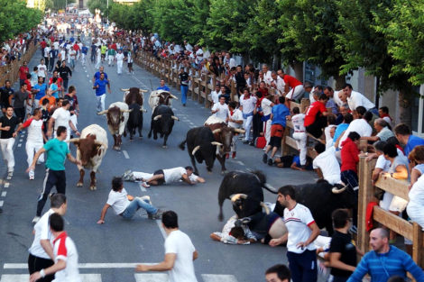 Tradition vs. Ethics: The Controversy Behind Spain's Bull Running Festival