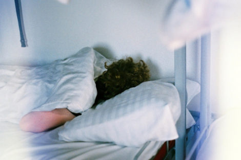 An Open Letter From the Hostel Snorer