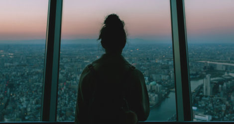 Alone in a Big City: The Realities of Leaving Home