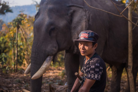 The Exploited Workers of Thailand's Tourism Industry