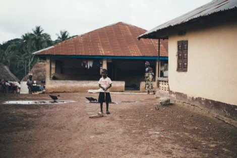 Why You Should Stop Romanticising Poverty