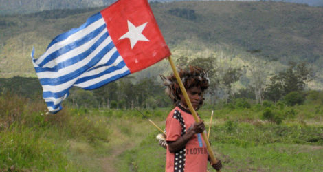West Papua and The Act of No Choice