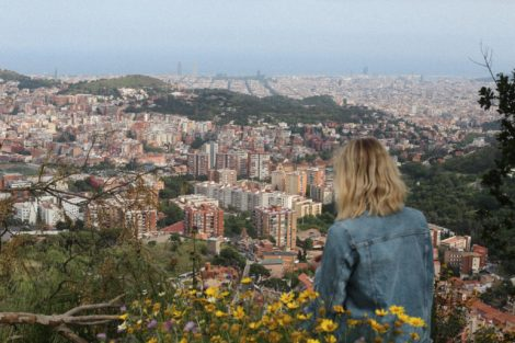 Do a Freelance Travel Writing Workshop in Barcelona