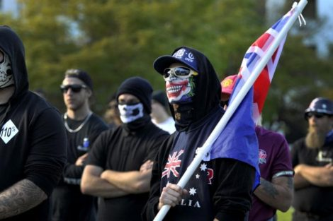 Right Wing Extremism and the New Zealand Terror Attack