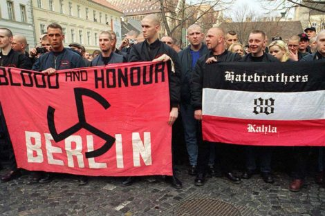 Life Amongst The Neo-Nazis in Budapest