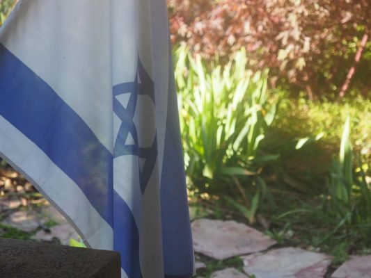 What It's Like to Travel as an Israeli