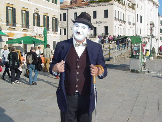Venice Declares War on Tourists
