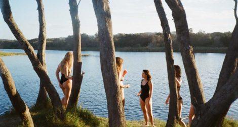 Do a Writing Retreat in Byron Bay