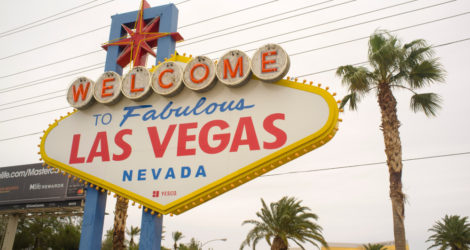 The Backpackers Guide to Vegas